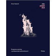 Jako sžírající oheň: Rozprava mnicha o prokazování milosrdenství - Kniha