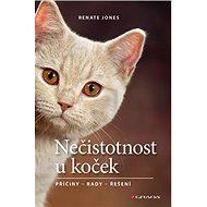 Nečistotnost u koček - Kniha