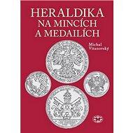 Heraldika na mincích a medailích - Kniha