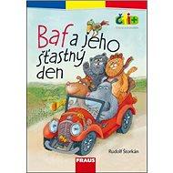Čti+ Baf a jeho šťastný den - Kniha