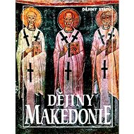 Dějiny Makedonie - Kniha