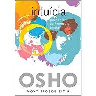 Intuícia: Poznanie za hranicami logiky - Kniha