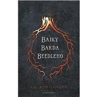 Bajky barda Beedleho - Kniha