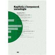 Kapitoly z korpusové versologie - Kniha