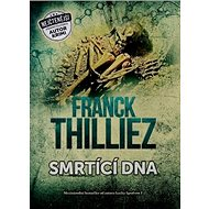 Smrtící DNA - Kniha
