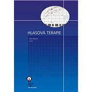 Hlasová terapie - Kniha