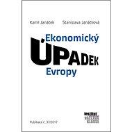 Ekonomický úpadek Evropy - Kniha