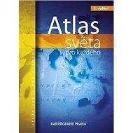 Atlas světa pro každého - Kniha