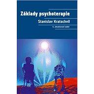 Základy psychoterapie - Kniha