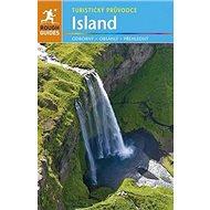 Island - Kniha