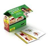 Naočte sa slovíčka po nemecky Krabička na slovíčka: Jedlo a nápoje - Kniha