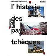 L'Histoire des pays Tschéques - Kniha