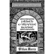 Příběh o Třpytivé rovině: Základní kameny Fantasy - Kniha