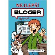 Nejlepší bloger na světě - Kniha