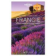 Francie Poznáváme s Lonely Planet - Kniha