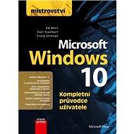 Mistrovství Microsoft Windows 10 - Kniha