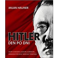 Hitler den po dni - Kniha