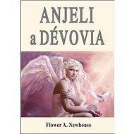 Anjeli a dévovia - Kniha
