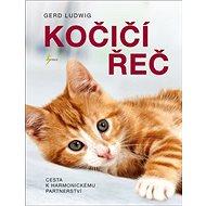 Kočičí řeč - Kniha