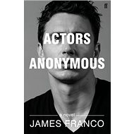 Actors Anonymous - Kniha