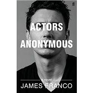 Actors Anonymous - Kniha