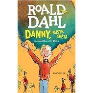 Danny, mistr světa - Kniha