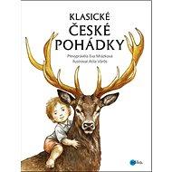 Klasické české pohádky - Kniha