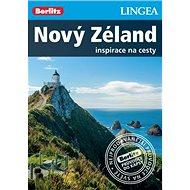 Nový Zéland: Inspirace na cesty - Kniha
