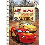 Auta 3 Bezva kniha o autech - Kniha