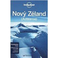 Nový Zéland (Aotearoa) - Kniha