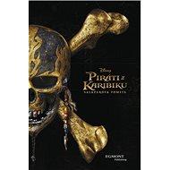 Piráti z Karibiku Salazarova pomsta - Kniha