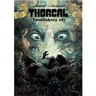 Thorgal 11 Tanatlokovy oči