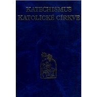 Katechismus katolické církve - Kniha