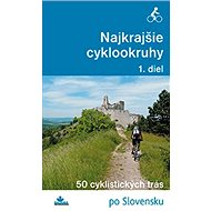 Najkrajšie cyklookruhy: 1. diel - Kniha