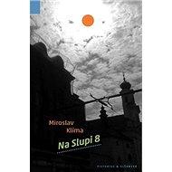 Na Slupi 8 - Kniha