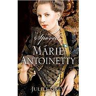 Spoveď Márie Antoinetty - Kniha
