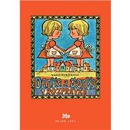 Danka a Janka v rozprávke - Kniha