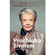 Procházka životem - Kniha