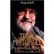 Terry Pratchett Fantastická duše - Kniha