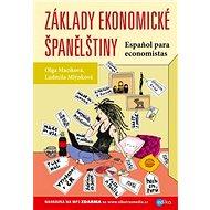 Základy ekonomické španělštiny: Učebnice + CD Mp3