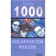 1000 chlapeckých otázek - Kniha