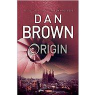 Origin (en) - Kniha