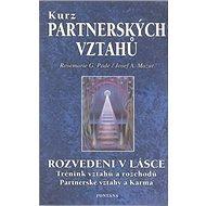 Kurz partnerských vztahů: Rozvedeni v lásce - Kniha