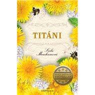 Titáni - Kniha