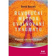 Revoluční metoda uvolňování traumatu: Překonej své nejtěžší krize - Kniha