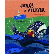 Jonáš a velryba - Kniha