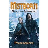 Mistborn Pouta dědictví - Kniha