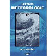 Letecká meteorologie 2017 - Kniha
