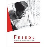 Friedl - Kniha