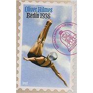 Berlín 1936 - Kniha